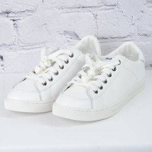 NEW! COACH Porter Leather Low Top Sneaker
